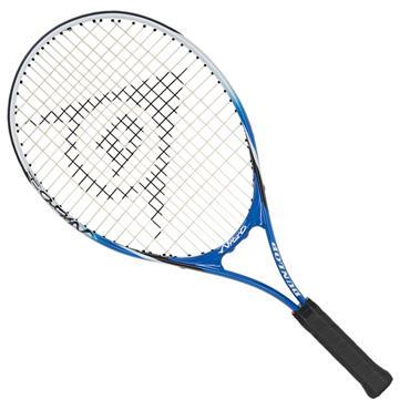 "Dunlop Nitro Tennis Racket - 23"" (Ages 6 - 9)"