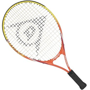 "Dunlop Nitro Tennis Racket - 21"" (Ages 4 - 6)"