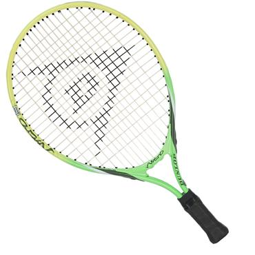 "Dunlop Nitro Tennis Racket - 19"" (Up to Age 4)"