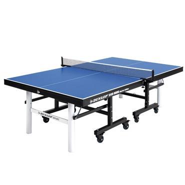 Dunlop EVO 8000 ME Indoor Table Tennis Table