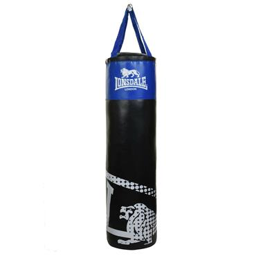 Lonsdale Lion 4ft PU Punch Bag | 30kg
