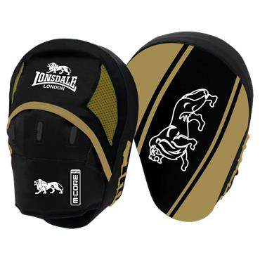 Lonsdale Curved Hook & Jab Pads