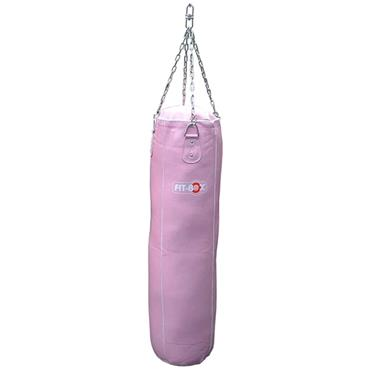Exigo Ladies 4ft Punch Bag | Pink