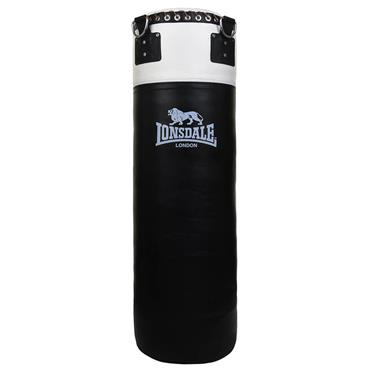 L60 Leather Punch Bag 4ft | 32kg