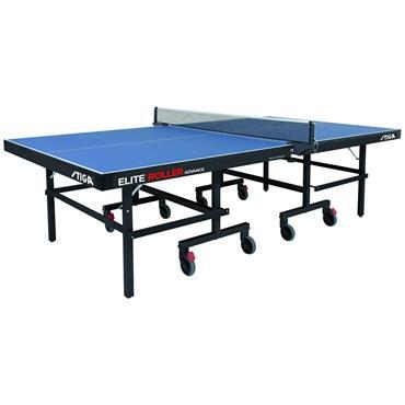 STIGA Elite Roller Table Tennis Table