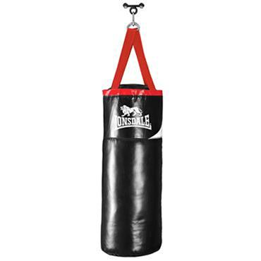Lonsdale 3ft PU Punch Bag
