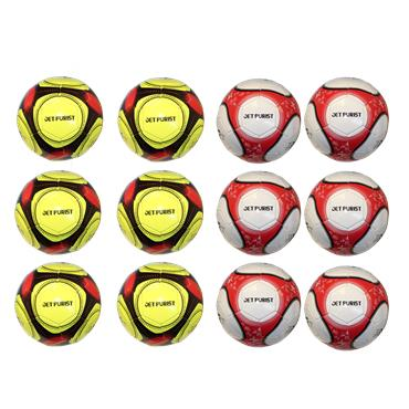 Bellco Jet Purist Footballs (12pk)