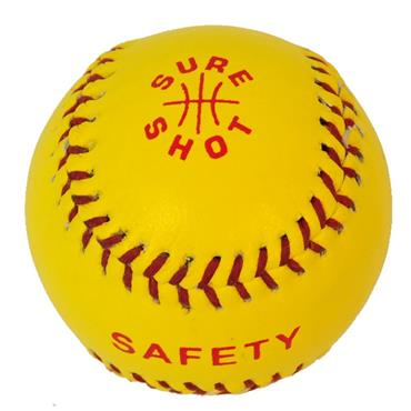 Sure Shot Safety Rounders Ball
