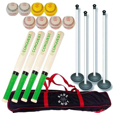 Sure Shot Rounders Match Pack