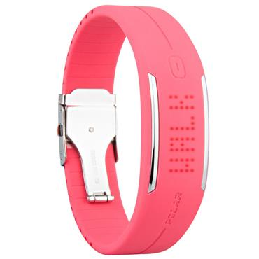Polar Loop 2 Activity Tracker | Pink