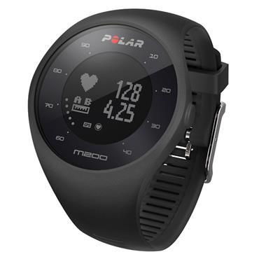 Polar M200 GPS Heart Rate | Black