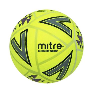 Mitre Ultimatch Indoor Size 4