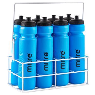 Mitre Water Bottle Carrier w/ 8 Bottles