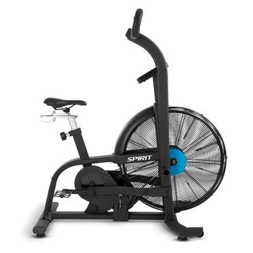Spirit Air Bike Black AB900