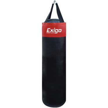 Exigo Straight PU Punch Bag 5ft | 30kg