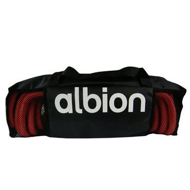 "Albion Plastic Hurdles 6"" | 6 Pack"