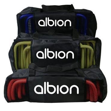 "Albion Plastic Hurdles 9"" | 6 Pack"