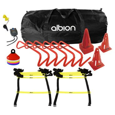 Albion Coaching Pack