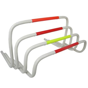 Mini Plastic Hurdle Set