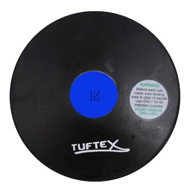 Tuftex Rubber Discus | 1kg