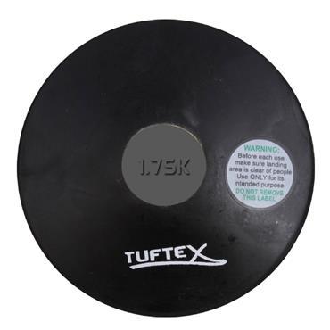 Tuftex Rubber Discus | 1.75kg