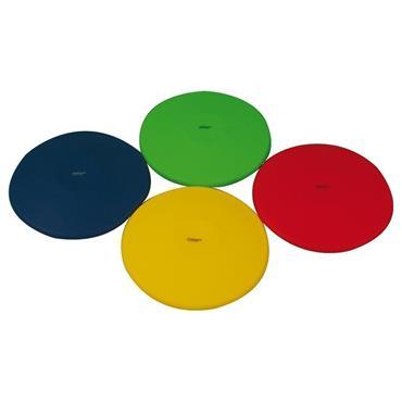 Primary Discus Team Colours Pack