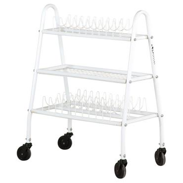 Tuftex Discus & Shot Cart