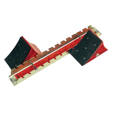Tuftex School Starting Blocks Set