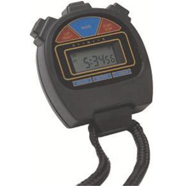Tuftex Stopwatch LCD Economy