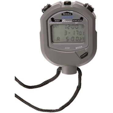 Tuftex Stopwatch LCD Professional