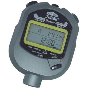 Tuftex Stopwatch LCD Professional JS510
