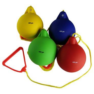 Primary Hammer Team Colours Set
