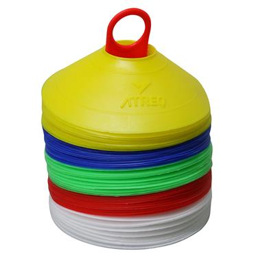 Atreq Spacemarkers (Assorted Colours) | 25 Pack