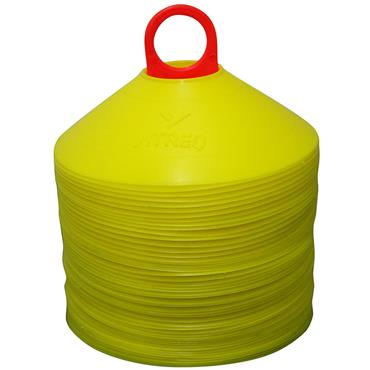 Atreq Spacemarkers (Yellow) | 50 Pack
