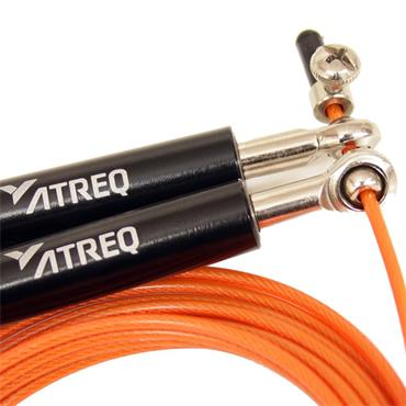 Atreq 10ft Elite Cable Skipping Rope