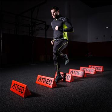 Atreq Foam Training Hurdles