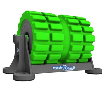 MuscleBaller | Foam Roller
