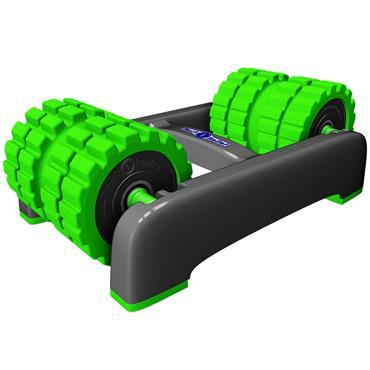 BackBaller Double Foam Roller (NEW EDITION)