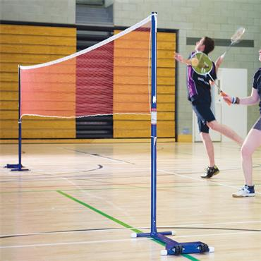 Harrod Wheelaway Schools Training Badminton Posts