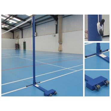 PMF Sabre Badminton / Volleyball / Short Tennis Combination Posts