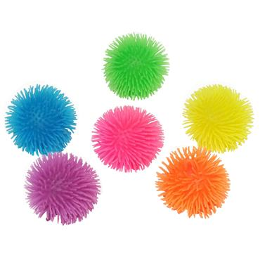 First-play Urchin Balls