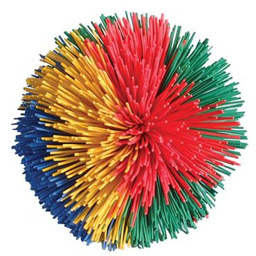 First-play Pom Pom Ball - 11cm