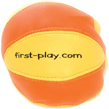 First Play Beanbag Ball 89mm (Each)