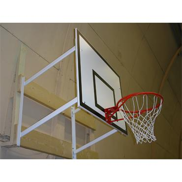 Sport Alpha Fixed Practice Basketball Goal