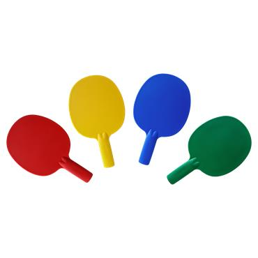 First-Play Table Tennis Bats Pack (4)