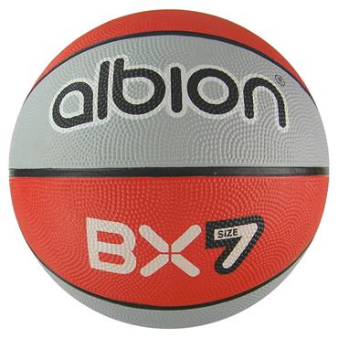Albion BX7 Rubber Basketball (Size 7)