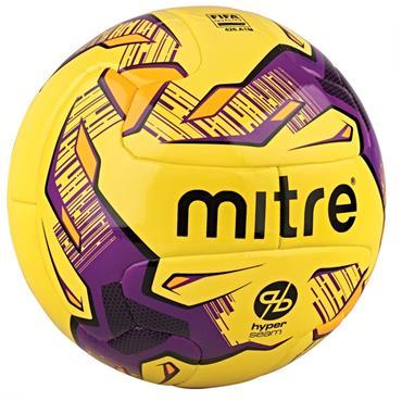 Mitre Manto Viz Match Ball | Size 4
