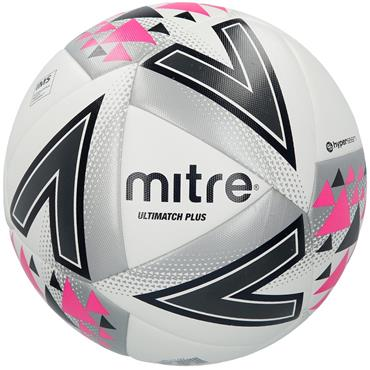 Mitre Ultimatch Plus Football | Size 5