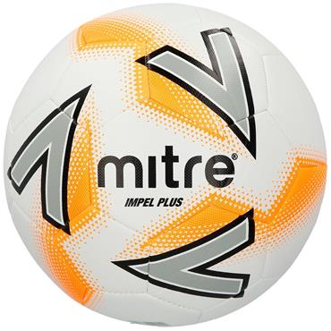 Mitre Impel Plus Football | Size 5