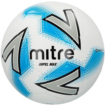 Mitre Impel Max Football | Size 5